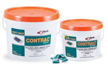 Picture of Contrac Soft Bait