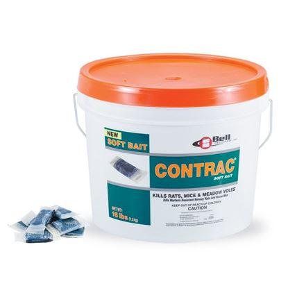Picture of Contrac Soft Bait (16-lb. pail)