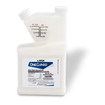 Picture of OneGuard Multi MoA Concentrate (6 x 1 qt. bottle)