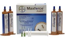 Picture of Maxforce Fleet Ant Gel (4 x 27 gm. reservoirs)