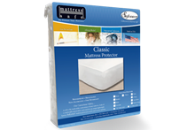 Picture of Sofcover Classic Mattress Protector - Full (8 count)