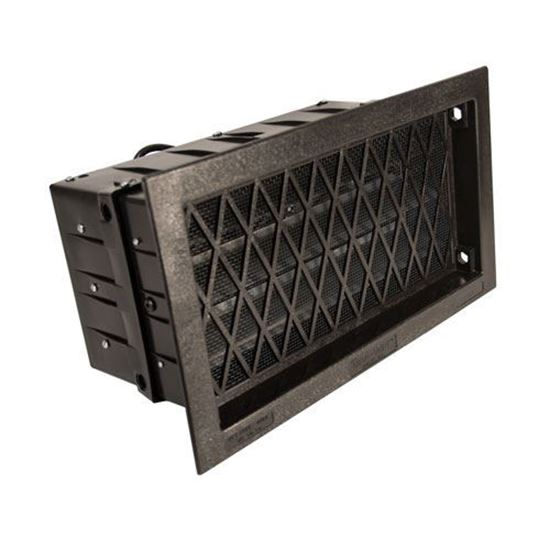 Picture of Temp Vent Powered Foundation Vent
