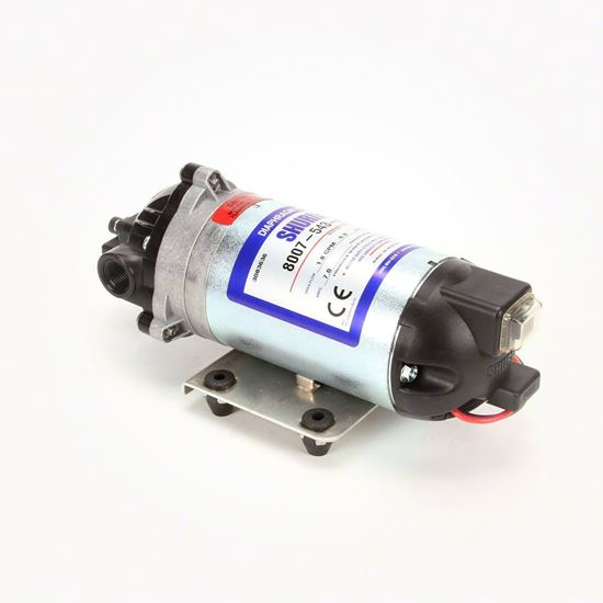 Picture of Shurflo 8007 Series - Automatic Demand 12VDC