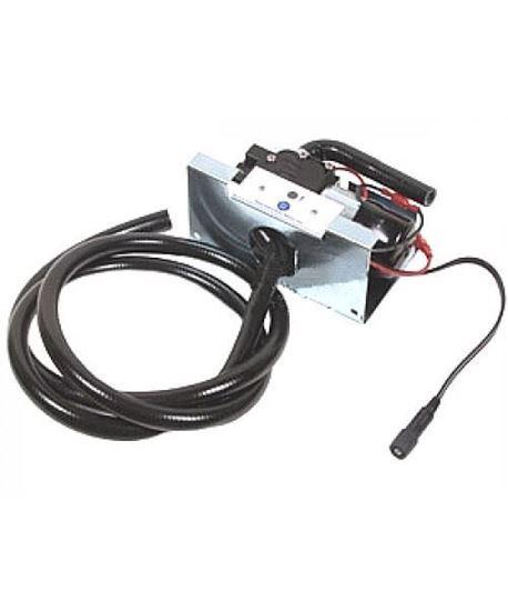 Shurflo SRS-600 Series - Pump Assembly