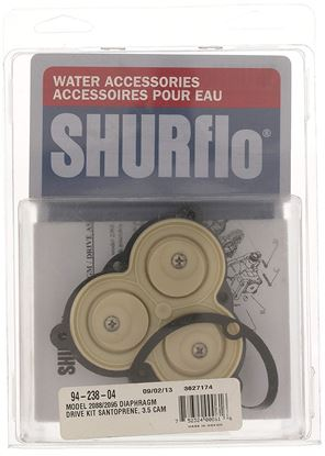 Picture of Shurflo 2088 Series -  Diaphragm Kit