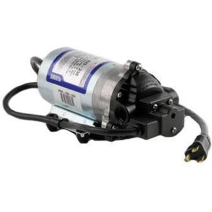 Picture of Shurflo 8020 Series - Bypass Pump 115VAC