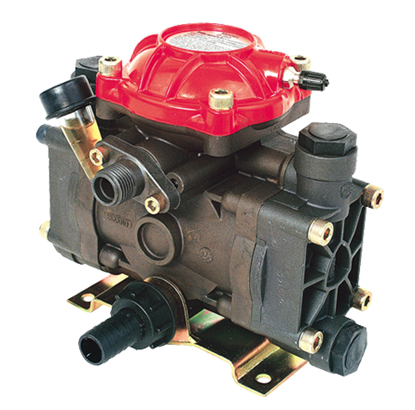 Picture of 9910-D252 Series Diaphragm Pump