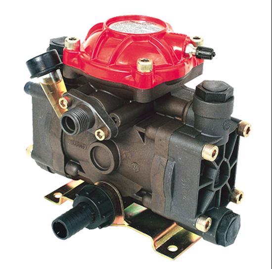 Picture of 9910-D252 Series Diaphragm Pump