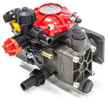 Picture of 9910-D252 Series Diaphragm Pump with Gear Reduction