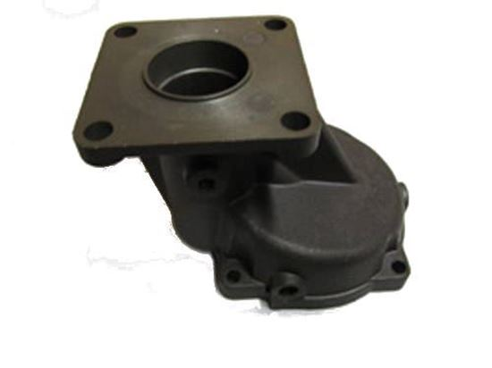 Picture of 9910-D252 Series Diaphragm Pump - Gearbox (3/4 in.)