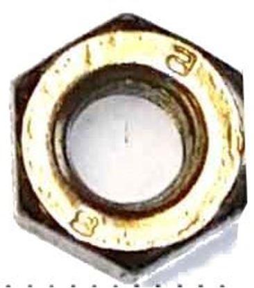 Picture of 9910-D30 Series Diaphragm Pump - Nut (10 mm. 1.5)