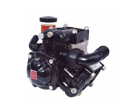 Picture of 9910-D115 Series Diaphragm Pump
