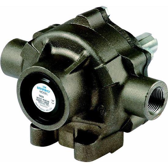 Picture of 7560 Series Roller Pump - Ni-Resist