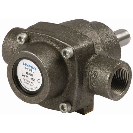 Picture of 4001 Series 4 Roller Pump - Ni-Resist