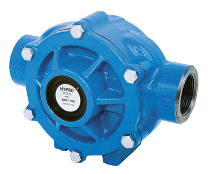 Picture of 1502 Series 6 Roller Pump - Cast Iron