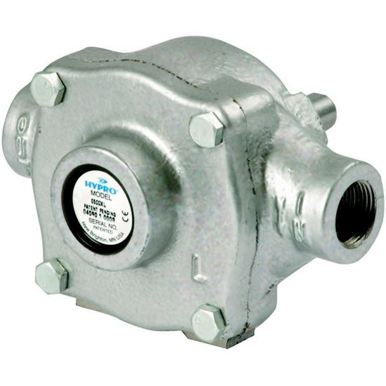 Picture of 6500 Series 6 Roller Pump - Silvercast