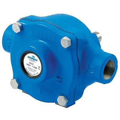Picture of 6500 Series 6 Roller Pump - Cast Iron