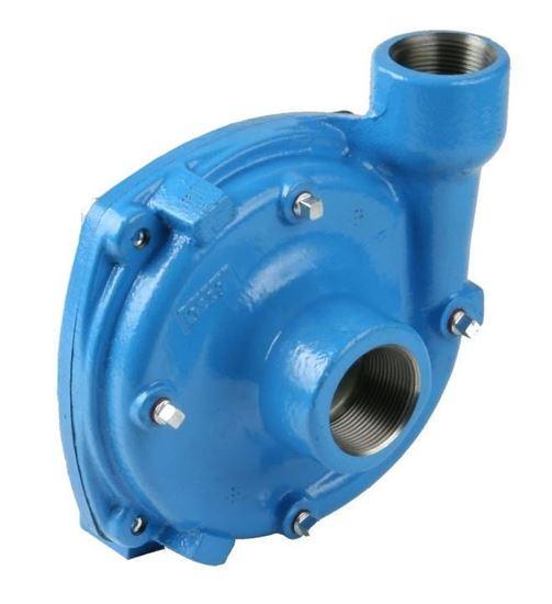Picture of 9203 Series Centrifugal Pump - Silcon Carbide Seal
