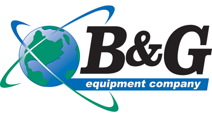 Picture for manufacturer B & G Equipment Company