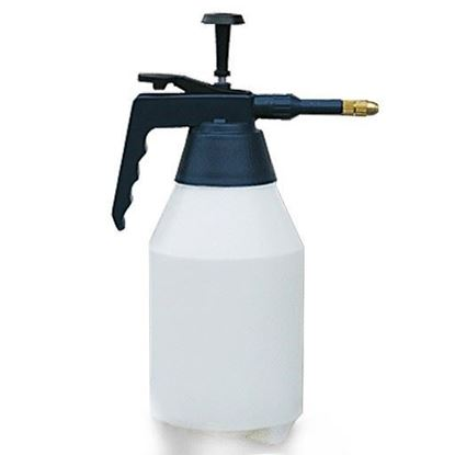 Picture of B&G QT-1 Handheld Sprayer - C&C Straw Tip