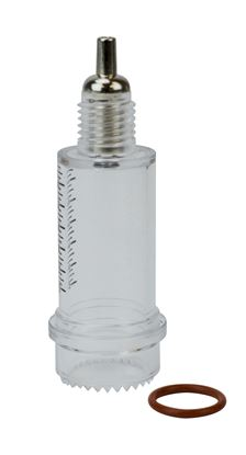 Picture of SureKill 6 mL Replacement Barrel and O-Ring