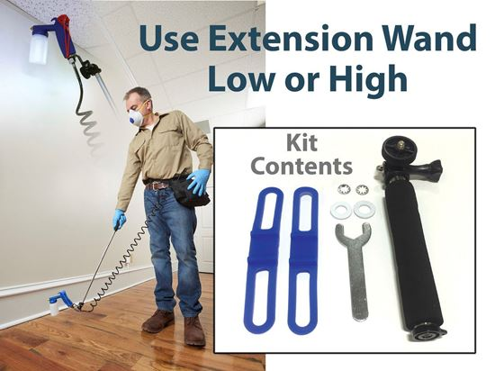 Picture of Aprehend Spray Gun Extension Kit (32 in.)