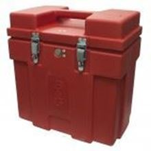 Picture of B&G Junior Carrying Case - Red