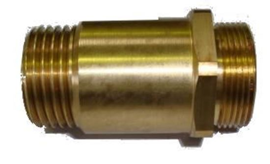 Picture of B&G 34563 QCG Nose Piece Adapter