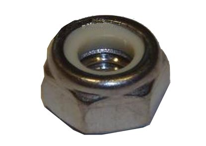 Picture of B&G 34519-N Robco QCG Valve Stem Lock Nut