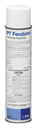 Picture of PT Fendona Pressurized Insecticide (12 x 17.5 oz. can)