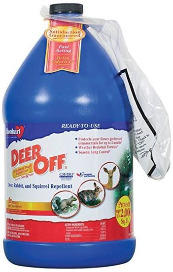 Picture of Deer Off (128 oz. bottle)
