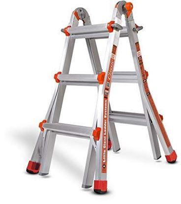Picture of Little Giant Classic Ladder - 13 ft. (1A)