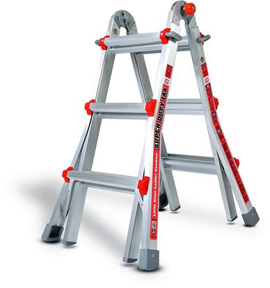Picture of Little Giant Super Duty Ladder - 13 ft. (1AA)