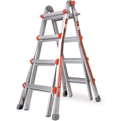 Picture of Little Giant Super Duty Ladder - 17 ft. (1AA)