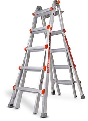 Picture of Little Giant Super Duty Ladder - 22 ft. (1AA)
