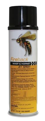 Picture of Fireback Wasp and Hornet Spray (17-oz. can)