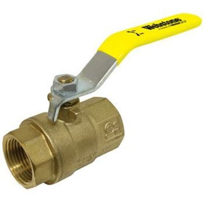 Picture of Webstone 41703 Ball Valve - 3/4 in.