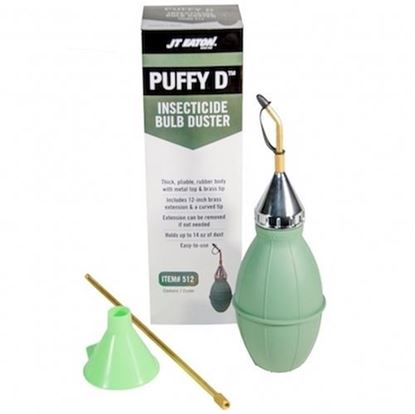 Picture of Duster,Puffy D Bulb Eaton
