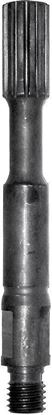 Picture of AMS Splined Drill Adapter (Male Threaded) - 5/8 in.