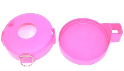 Picture of B&G Tank Cover and Bottom - Pink