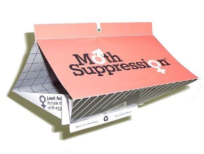 Picture of Insects Limited Moth Suppression Trap (10 count)