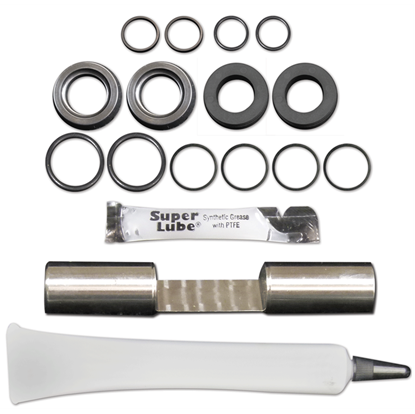Picture of Plungers & Seals Repair Kit, Kit-A, Plunger & Seals, 348U/350U/357U