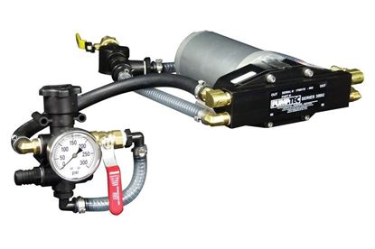 Picture of Sprayer Sub-Assembly, 350U-220/M50-8, Regulator and Filter Included