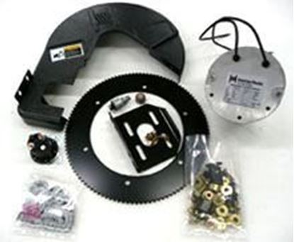 Picture of Hannay Reels 9920-0100 E-DC-T Conversion Kit