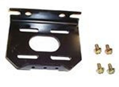 Picture of Hannay Reels 9923-0006 Motor Plate