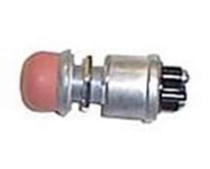 Picture of Hannay Reels 9917-0004 Push Button Switch