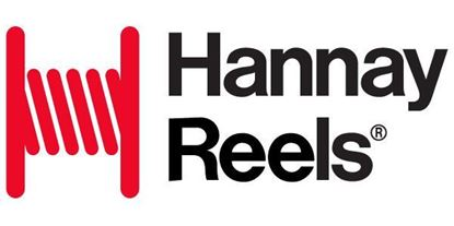 Picture of Hannay Hose Reel Guide for Series 1526 Hose Reels