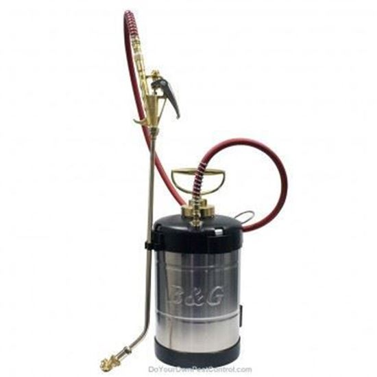 Picture of B&G Primeline Sprayer with 18 in. Wand and CC Tip - 1 gal.