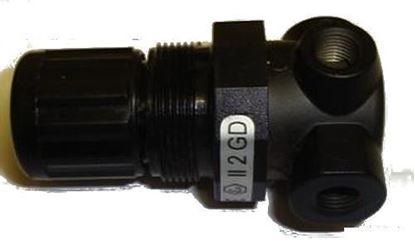 Picture of Actisol 8010043 Regulator - 1/8 in.