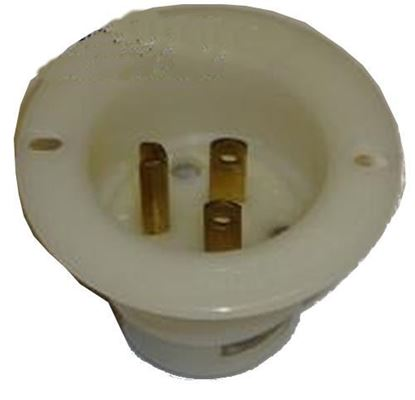 Picture of Actisol 8010032 Electrical Inlet